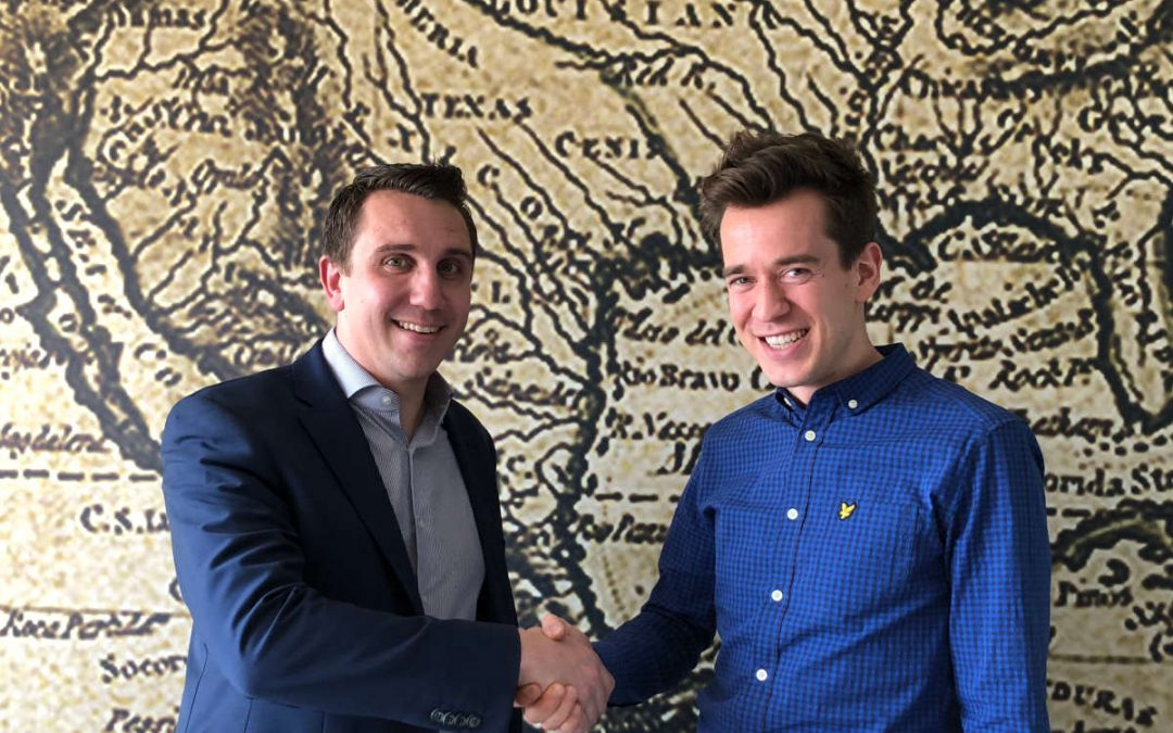 Smart City Experts Rombit and Merkator start partnership