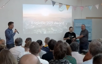 EagleBe Innovation Day 2019 – Aftermovie